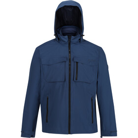 Regatta Shrigley 3in1 Jacket Men nightfall